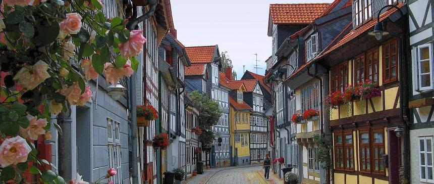 Wolfenbüttel,