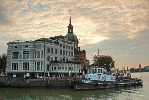 Koningsdag gezien in Dordrecht? Doe eens een 'Groen rondje Dordt'