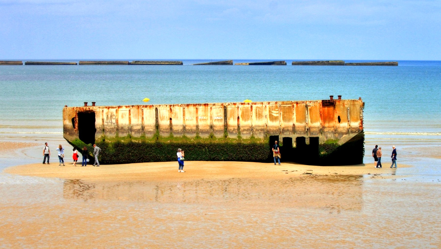 Normandie-2