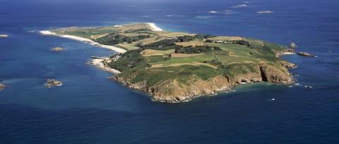 Wandelparadijsje Herm, het kleinste Kanaaleiland