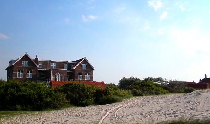 zeehuis