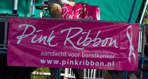 Uitgelicht: Wandelen voor Pink Ribbon