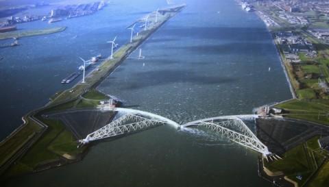 Zomertoertip: Een dag langs de Deltawerken