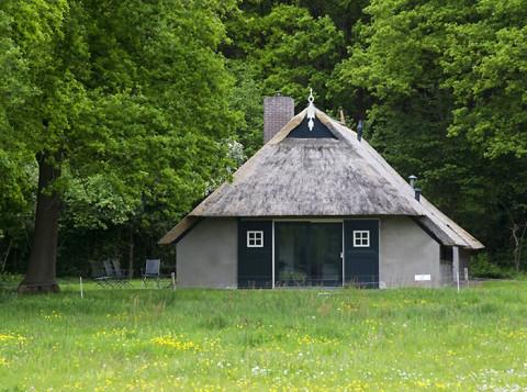 Kijk, vakantiehuizen met karakter te huur in Drenthe