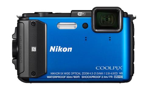 Deze ijzersterke, waterdichte Nikon camera kun je winnen