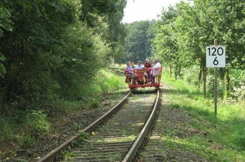 Fietsarrangement: 3 dagen in het spoor van Oranje rond Kleve