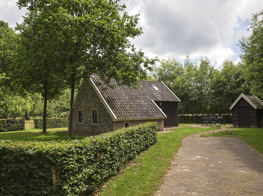 Kijk vakantiehuizen met karakter te huur in drenthe ecktiv for Huisje te koop