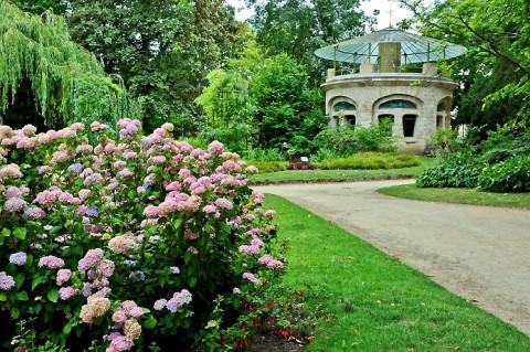 Waarom Nancy een ideale lente-stedentrip is