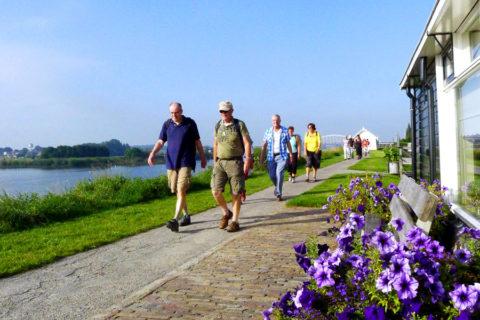 9 sept: Sluizenwandeltocht Nieuwegein-Vreeswijk