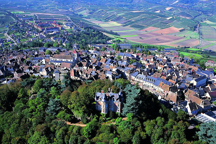 village-de-sancerre