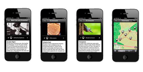 Met deze apps zul je onderweg nog eens wat beleven