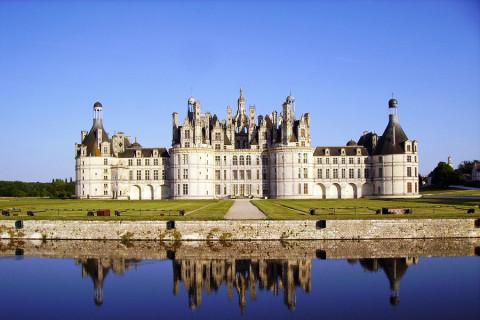 Waarom je langs de 'Loire Fietsroute' steeds wilt afstappen