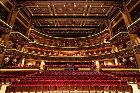 Start Theaterseizoen: Waar kun je al v.a. € 5,- naar de Opera?
