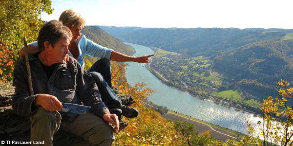 Passau-wandelen