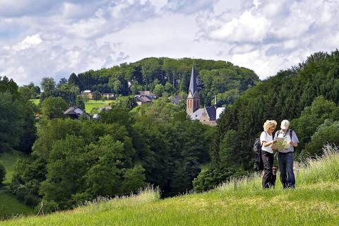 Locals over de 18 mooiste wandelgebieden van Duitsland