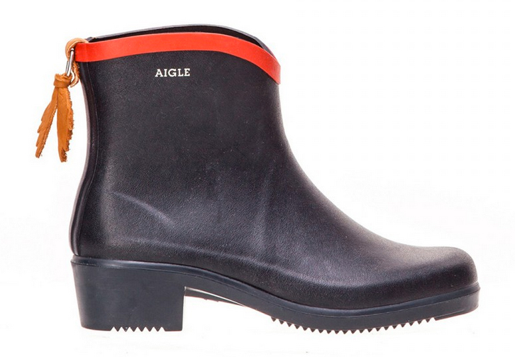 AIGLE-STREEP