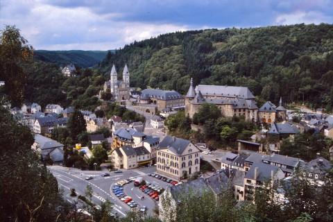 Verken de mooiste dorpen van Luxemburg