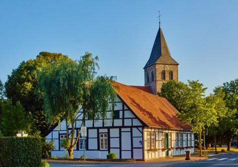 Deventer-Osnabrück: In het spoor van de Handelsreiziger