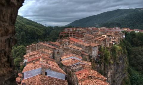 Herfstwandeltip: langs de Vulkanen van Catalonië
