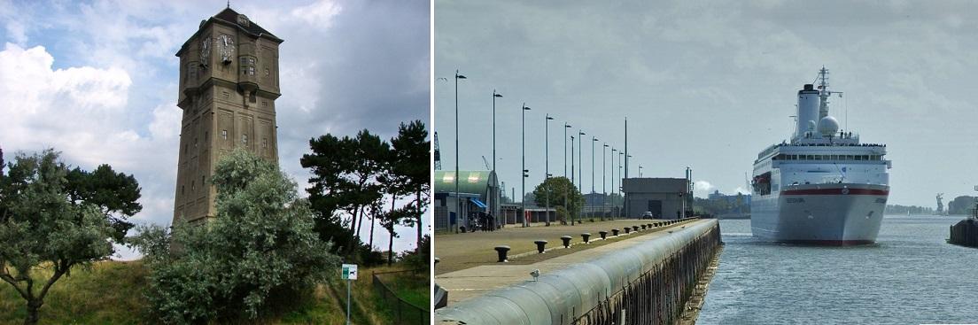 Ijmuiden_watertoren