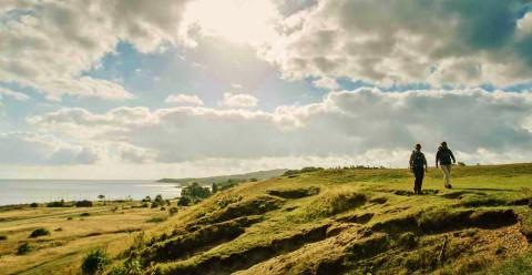 'Skåneleden', dé top wandelroute van Zuid-Zweden
