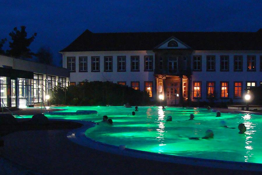 Zwembad-Grafschaft-Bentheim