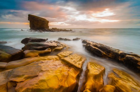 De mooiste kustwandeling van noord Engeland