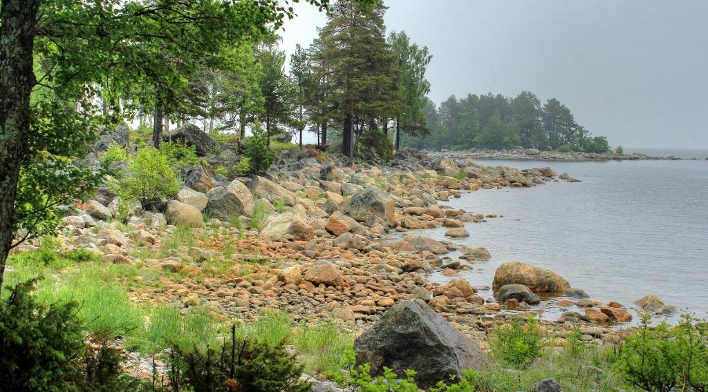 Hälsingland kust (4)