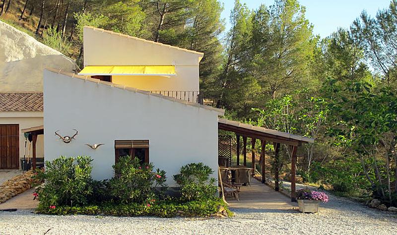 Natuurhuisje-in-Arenas-del-Rey