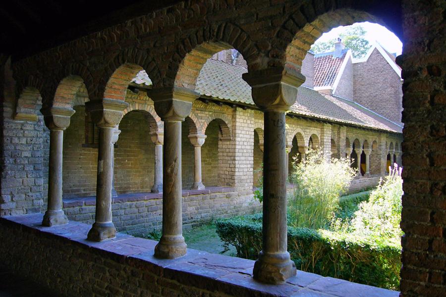 Pandhof-Mariakerk