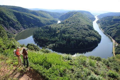 De Saar-Hunsrück-Steig, de 'natuurrijkste' Top Trail van Duitsland