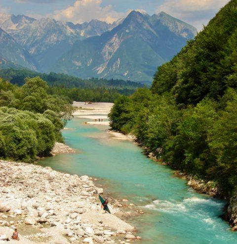 Nazomertip: Wandelfestival in Slovenië