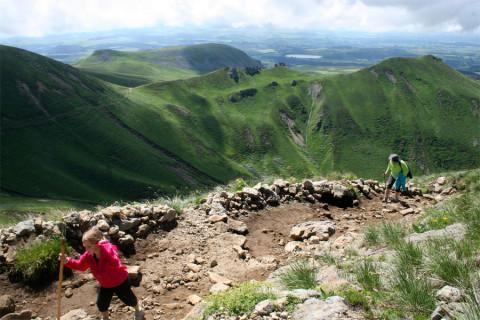 Een hike door het grootste en oudste natuurpark van Europa