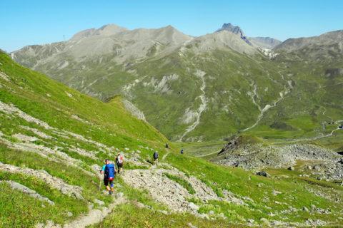 Groepsreis Huttentocht Silvretta bergmassief, Oostenrijk