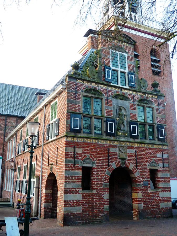 Appingedam_-_Wijkstraat_36_-_raadhuis-Hardscarf
