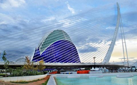 Waarom Valencia een echte fietsstad is