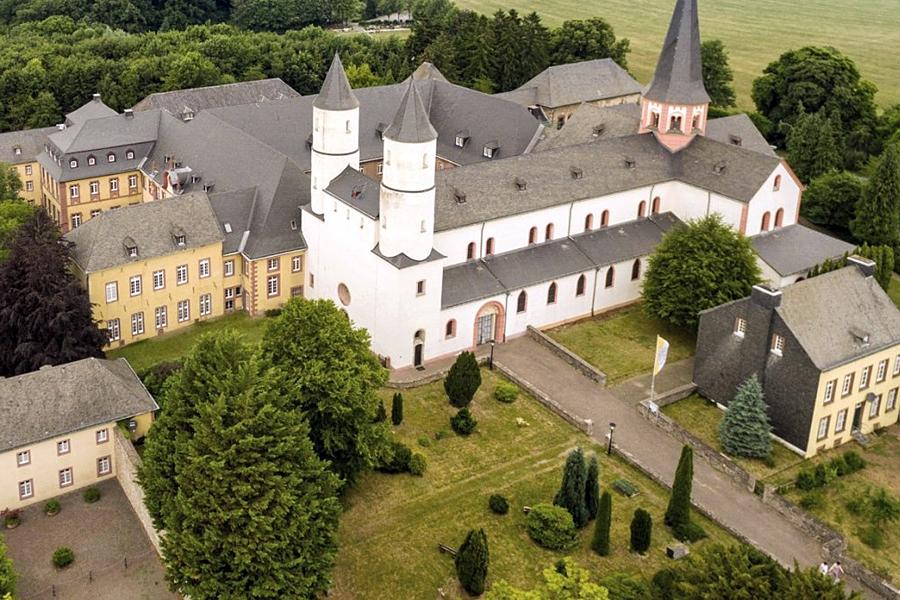 kloster-steinfeld-Eifel-tourismus