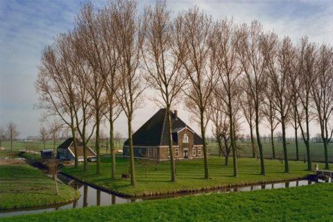 Snert-Winterwandelingen in Werelderfgoed Beemster