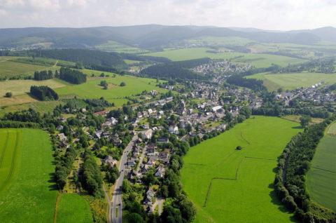 Speciaal voor ons Nederlanders: Klompenpad door Duitsland