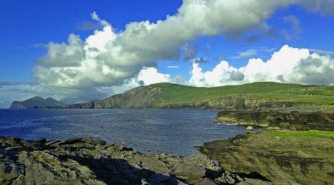Afgelegen om te ontdekken: Het Ierse Valentia Island