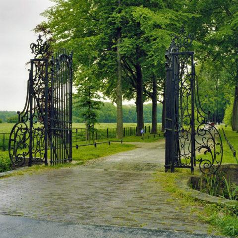 Bomenroute 's-Gravelandse Buitenplaatsen