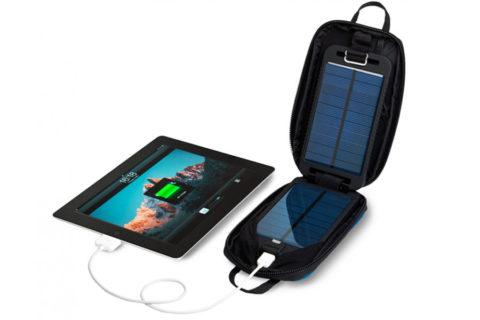 Je eigen zonne-energie onderweg met de Solarmonkey
