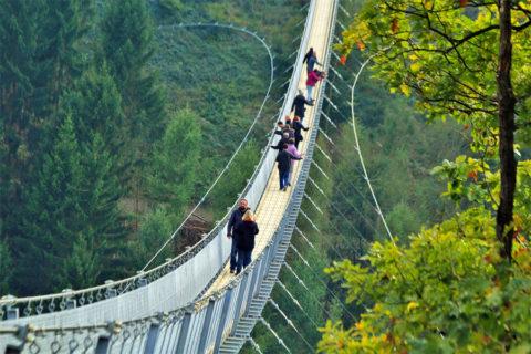 Ga je deze herfst mee met onze 5-daagse Groeps-wandelreis naar de Hunsrück?