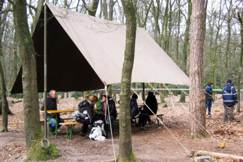 18 & 19 maart: Lentewandeltocht door het Rijk van Nijmegen