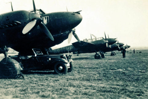 28 april: Wandelexcursie Hoge Veluwe en 2e Wereldoorlog