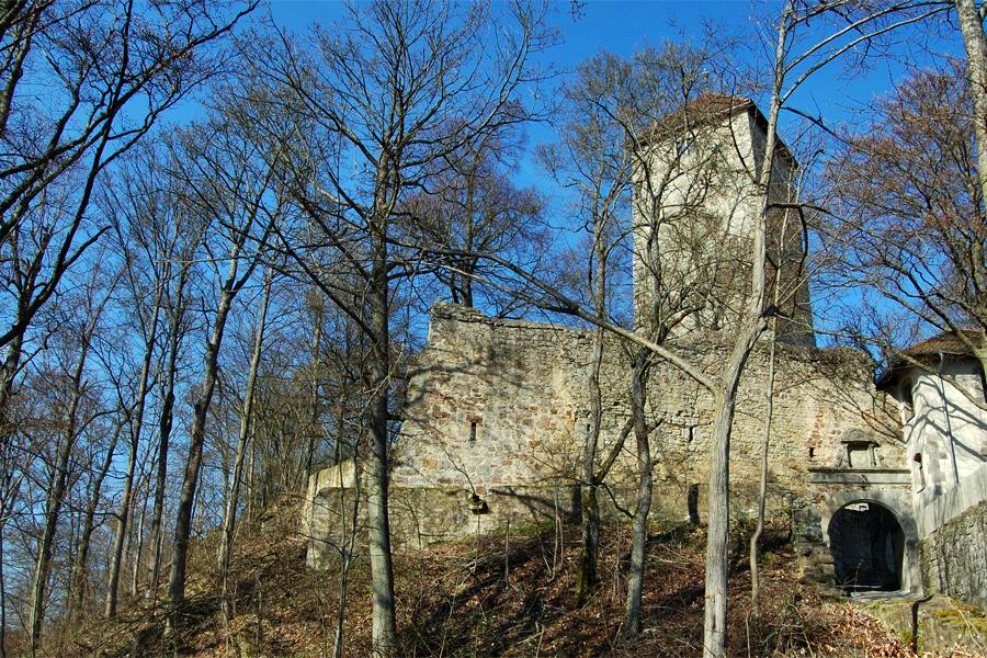Lichtenburg-Alois-Koeppl,-Gleiritsch