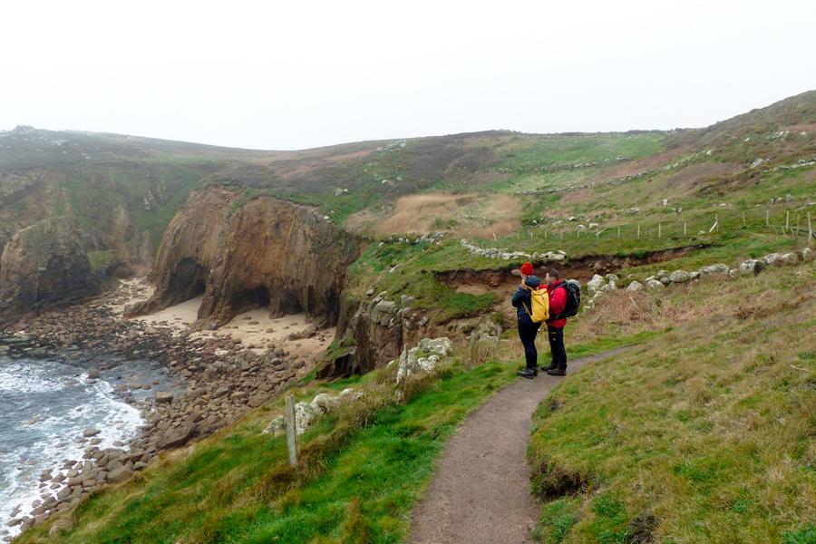 Met-een-gids-het-south-west-coast-path-wandelen---Wanda-Wandelt