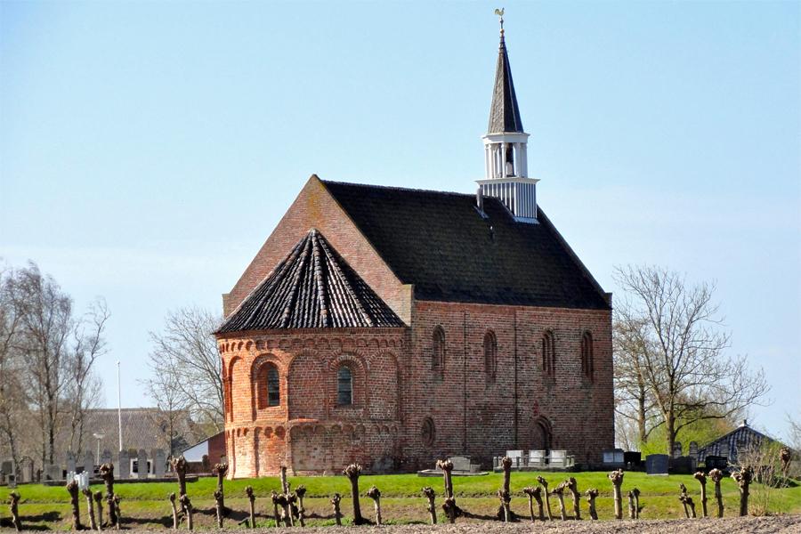 Kerk-Oldenzijl