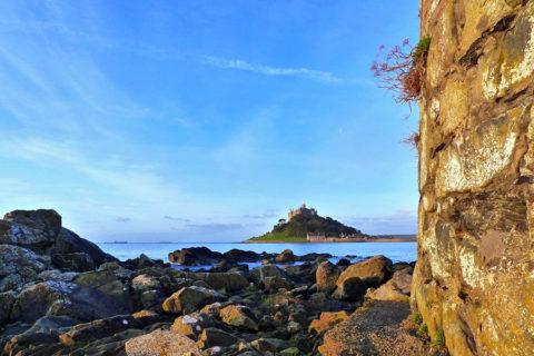 Een weekend wandelen over Engeland's mooiste National Trail