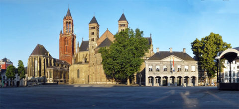 10 juni:  Maastrichts Mooiste Wandeltocht